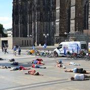 Die in Kölner Dom